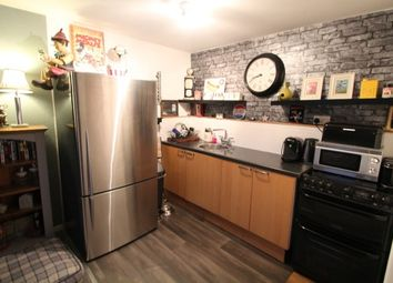 Thumbnail 1 bed flat to rent in Biddulph Road, South Croydon