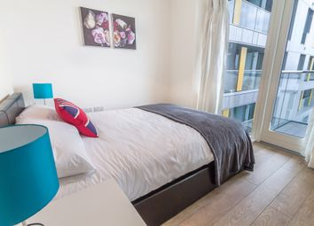 Thumbnail Room to rent in Bessemer, North Greenwich