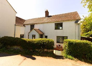 Thumbnail 3 bed cottage for sale in Maypole Road, Broseley Wood, Broseley