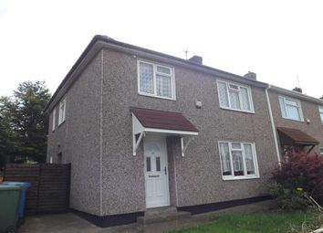 Thumbnail 3 bed property to rent in Langford Road, Mansfield