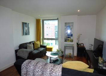 Thumbnail 1 bed flat to rent in Orion Building, 90 Navigation Street, Birmingham