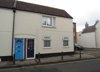 Thumbnail 1 bed flat to rent in West Street, Havant