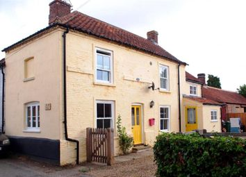 Thumbnail 3 bed property for sale in Chapel Street, Cawston, Norwich