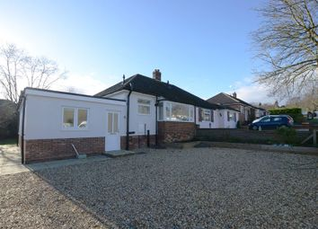 Thumbnail 3 bed bungalow to rent in Woodside Road, Farnham