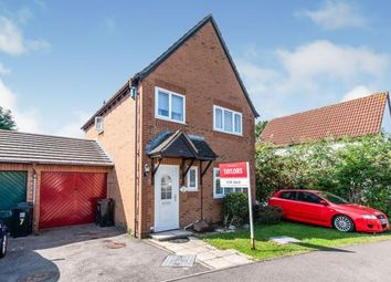 Thumbnail 3 bed link-detached house for sale in The Bluebells, Bradley Stoke, Bristol, Gloucestershire