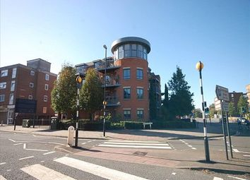 Thumbnail 2 bedroom flat for sale in Buckingham Street, Aylesbury