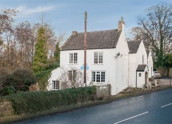 Thumbnail 5 bed detached house for sale in Leyburn Road, Crakehall, Bedale, North Yorkshire