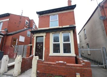 Thumbnail 2 bed detached house for sale in Milbourne Street, Blackpool
