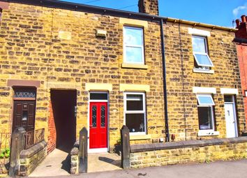 Thumbnail 3 bedroom terraced house for sale in Kendal Road, Sheffield, South Yorkshire