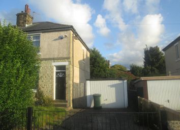 Thumbnail 2 bed semi-detached house to rent in Lowther Street, Bradford