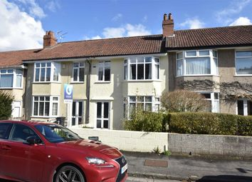 Thumbnail 3 bedroom terraced house for sale in Lodway Road, Brislington, Bristol