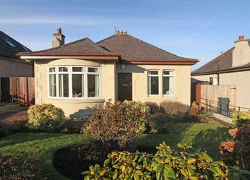 Thumbnail 2 bedroom detached bungalow for sale in 37 Mountcastle Crescent, Edinburgh