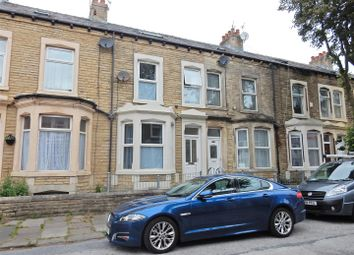 Thumbnail 4 bed terraced house for sale in Cambridge Road, Heysham, Morecambe