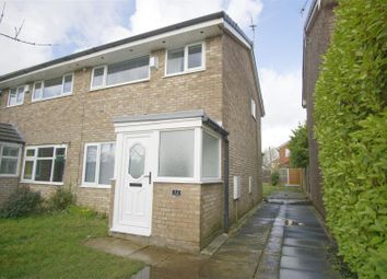 Thumbnail Property to rent in Langport Close, Fulwood, Preston