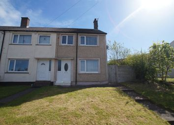 Thumbnail 3 bed property to rent in Griffin Close, Frizington