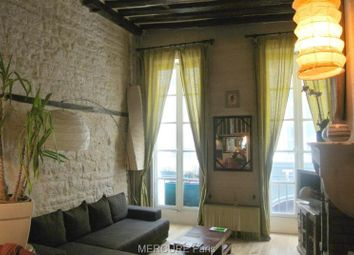 Thumbnail 2 bed apartment for sale in Paris, Ile-De-France, 75006, France