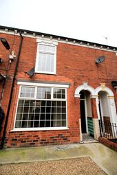 Thumbnail 2 bedroom terraced house to rent in Princess Grove, Hull