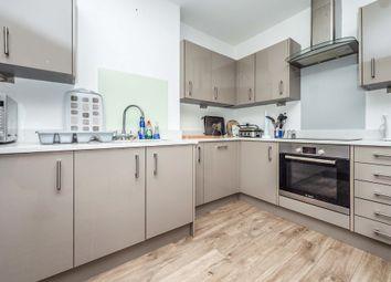Thumbnail 2 bedroom flat for sale in Sandridge, Porters Wood, St.Albans