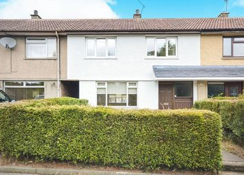 Thumbnail 3 bed terraced house to rent in Warout Road, Glenrothes