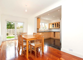Thumbnail 5 bed terraced house to rent in Geary Road, London