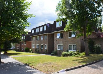 Thumbnail 2 bed flat to rent in South Park Hill Road, South Croydon