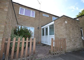 Thumbnail 3 bed terraced house for sale in Coventry Close, Stevenage