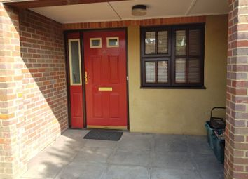 1 bed flat to rent in East Street, Chesham HP5
