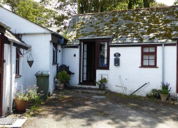 Thumbnail 2 bed cottage for sale in Trethevy, Tintagel