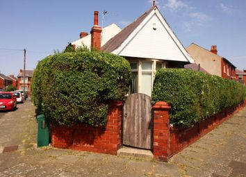 Thumbnail 2 bed detached bungalow for sale in Chadfield Road, Blackpool, Lancashire