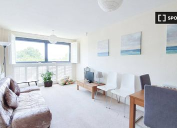 Thumbnail 2 bed property to rent in Hotspur Street, London