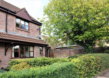 Thumbnail 3 bed semi-detached house for sale in Downside Close, Barrs Court