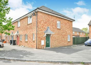 Thumbnail 2 bedroom end terrace house for sale in Woodhouse Road, Walcot, Swindon, Wiltshire