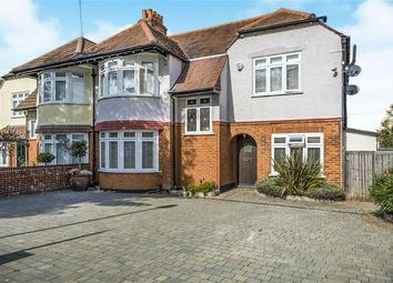 Thumbnail 4 bed semi-detached house for sale in Waterer Rise, Wallington