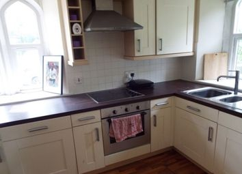 Thumbnail 1 bed flat to rent in Tower House, 84 Park Grange Road