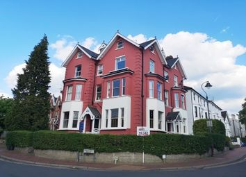 Thumbnail 1 bed flat to rent in 31 Mount Sion, Tunbridge Wells