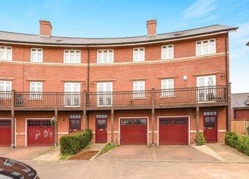 Thumbnail 4 bed town house for sale in Wyatt Crescent, Reading