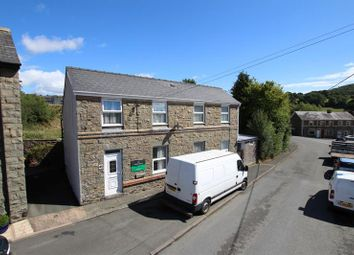 Thumbnail 2 bed detached house for sale in Castle Road, Builth Wells, Powys