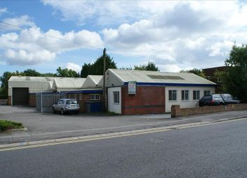 Thumbnail Light industrial to let in Unit 5, Bodmin Road, Wyken, Coventry