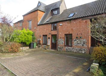 Thumbnail 3 bed property to rent in Pit Lane, Swaffham
