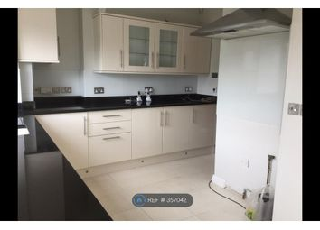 Thumbnail 2 bed flat to rent in Norbury, London