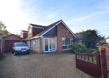 Thumbnail 4 bed detached bungalow to rent in Allaston Road, Lydney