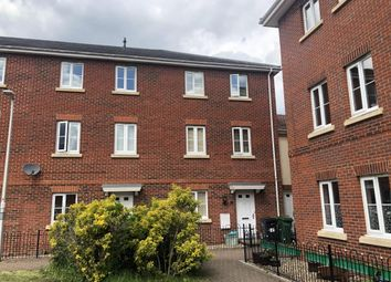 Thumbnail 4 bed end terrace house to rent in Thatcham, West Berkshire