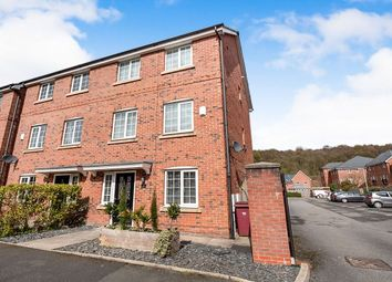Thumbnail 4 bed property for sale in Weaver Chase, Radcliffe, Manchester