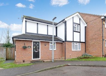 Thumbnail 3 bed end terrace house for sale in Hayfield, Stevenage
