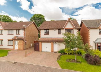 Thumbnail 4 bedroom detached house for sale in 198 Guardwell Crescent, Liberton