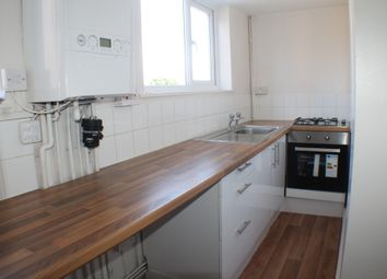 Thumbnail 1 bedroom maisonette to rent in Cranley Parade, London