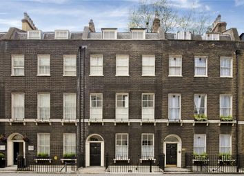 Thumbnail 1 bed flat to rent in Gower Street, Bloomsbury, London