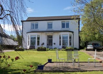 Thumbnail Detached house for sale in Gairvegan 101 Argyll Road, Kirn, Dunoon
