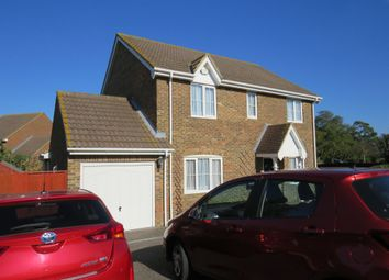 Thumbnail 4 bed detached house for sale in Randle Way, Bapchild, Sittingbourne