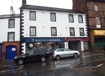 Thumbnail 1 bed flat to rent in Central Buildings, Penrith